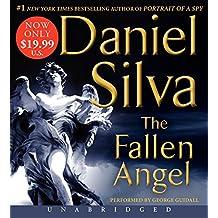 The Fallen Angel Low Price CD (Gabriel Allon)