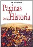 img - for P ginas de la historia book / textbook / text book