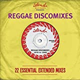 Island Presents Reggae Discomixes -  Various Artists