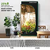 MARS HYDRO TS 600W LED Grow Light 2x2ft Coverage