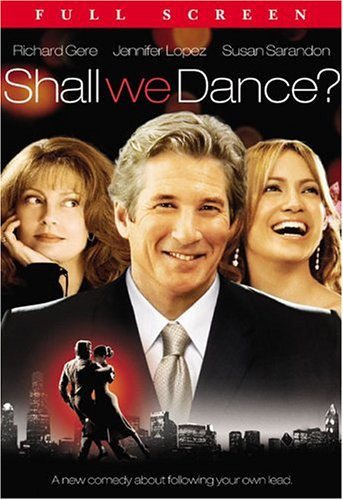 Shall We Dance? (Full Screen Edition)