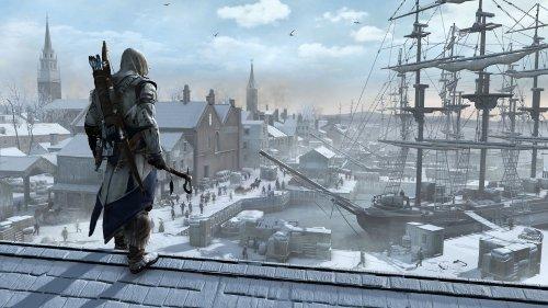 PS3 500 GB Assassin's Creed III Bundle