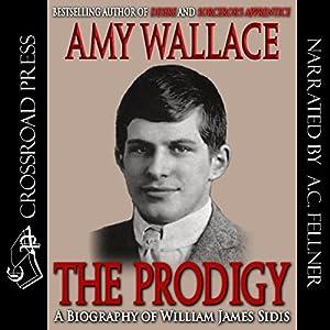 The Prodigy Audiobook