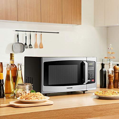 Toshiba EM925A5A-SS Microwave Oven image 6