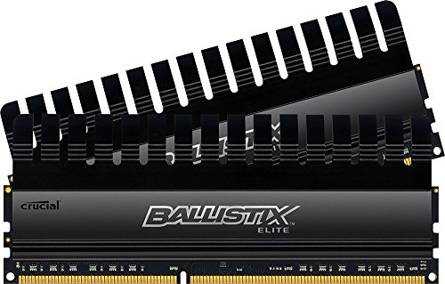 Ballistix Elite 16GB Kit (8GBx2) DDR3 2133 MTs