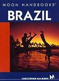 Moon Handbooks Brazil, Christopher Van Buren, 1566918960