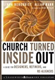 Church Turned Inside Out, Linda Bergquist and Allan Karr, 0470383178