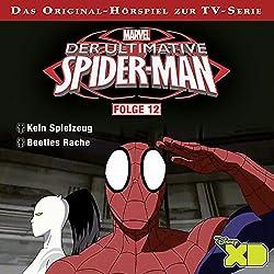 Der ultimative Spiderman 12