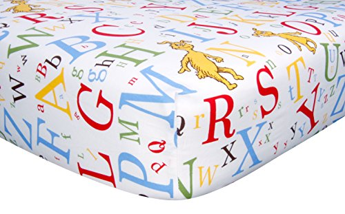 Trend Lab Seuss Fitted Sheet
