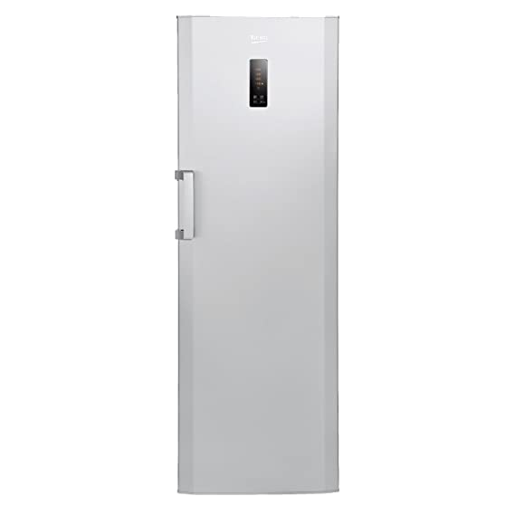 Beko FN130420X - Congelador Vertical Fn130420X No Frost: Amazon.es ...