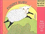 Funny Ruby (Brand New Readers)