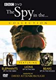 Spy In The... Complete [DVD]