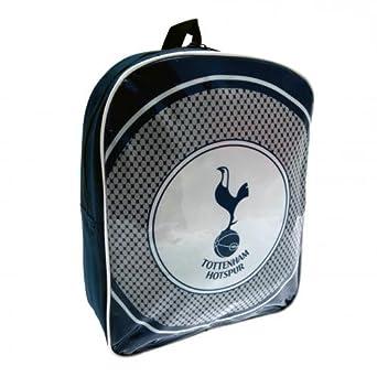 51d034430d26 Tottenham Hotspur Spurs Fc Junior Childrens Backpack Gym Bag Rucksack   Amazon.co.uk  Clothing