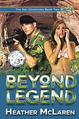 Beyond Legend (The Mer Chronicles) ()