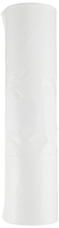 Sacchi della spazzatura DEISS PREMIUM bianco o trasparente, 70 o 120 litri, 70 Liter - 60 my, bianco, 1 EMIL DEISS KG 16704