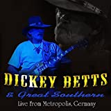 Live from Metropolis Germany [Import anglais]