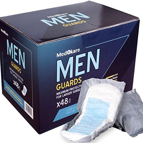 male bladder control - 2