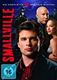 DVD * Smallville - Die komplette 6. Staffel (Box Set / 6 Discs) [Import allemand]