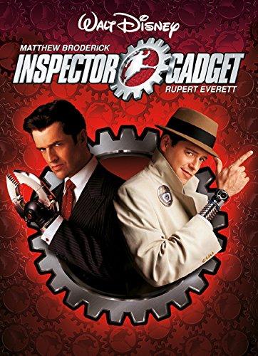 Inspektor Gadget Film