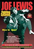 Joe Lewis How to Spar-D by Rising Sun Productions by D Warrener
