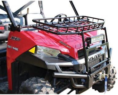 UTV Winch Mount fits 2015-2019 Polaris Diesel Ranger 1000 Full-Size 4x4 Crew