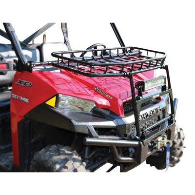 Seizmik UTV Hood Rack - POLARIS RANGER 500 570 900 CREW EXT EV Diesel 2015-2018 (Rack Hood Polaris Ranger)
