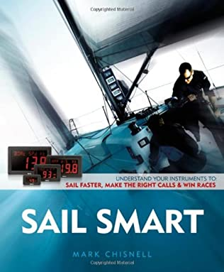book cover of Sail Smart