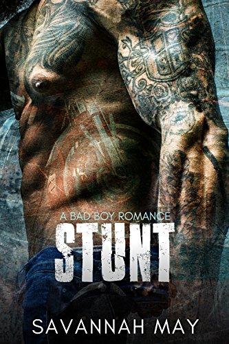 Stunt: Hollywood Bad Boy - Tea 203
