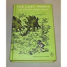 THE LOST WORLD By SIR ARTHUR CONAN DOYLE 1959