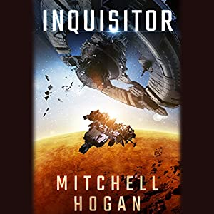 Inquisitor Hörbuch