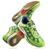 Salming Viper 2.0 Gecko Green Men's Squash Shoes