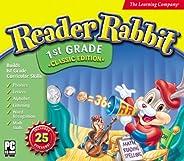 Reader Rabbit 1st Grade (Jewel Case)