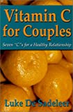 Vitamin C for Couples, Luke De Sadeleer, 0921165684