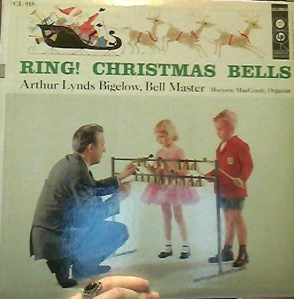[LP Record] Ring! Christmas Bells