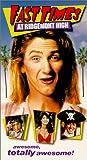 Fast Times at Ridgemont High [VHS]