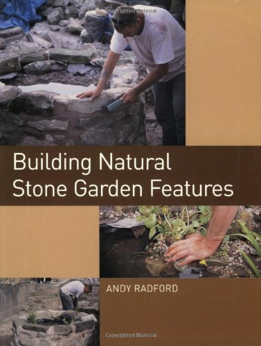 Cheap  Building Natural Stone Garden Features
