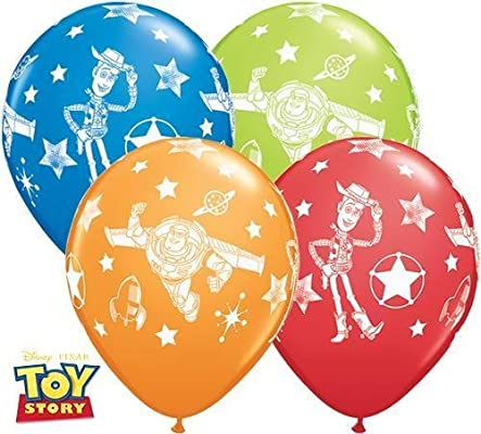 Is there anything that instantly makes any occasion more fun, colourful, and joyful than BALLOONS?