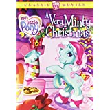 My Little Pony - A Very Minty Christmas - 30th Anniversary Edition