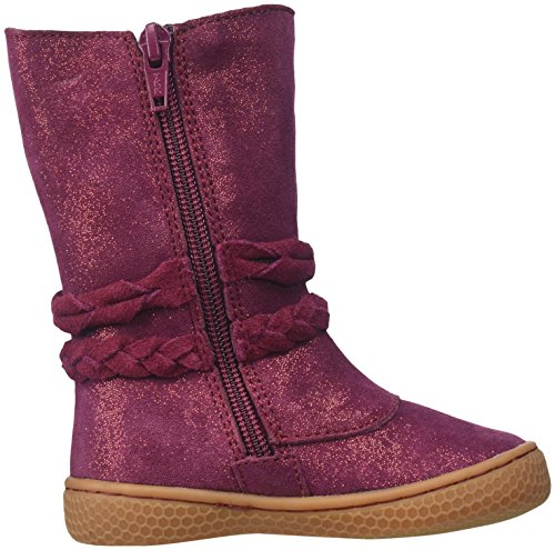 K Sparkle Calliope Girls' Livie Mulberry Luca amp; SIOxgx