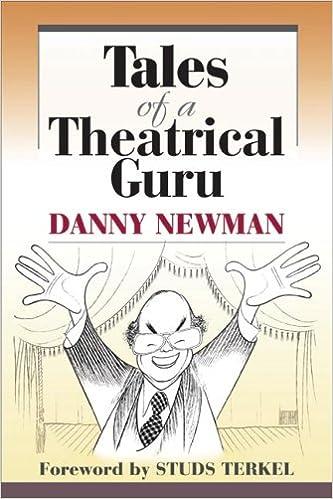 tales of a theatrical guru music in american life