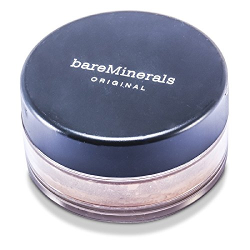 bareMinerals Original Broad Spectrum SPF 15 Foundation, Medium Tan, 0.28 Ounce