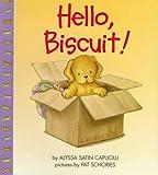 Hello, Biscuit!, Alyssa Satin Capucilli, 0060280719