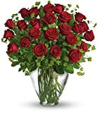 Chicago Flower Co. - My Perfect Love - 2dz Long Stemmed Red Roses - Fresh and Hand Delivered
