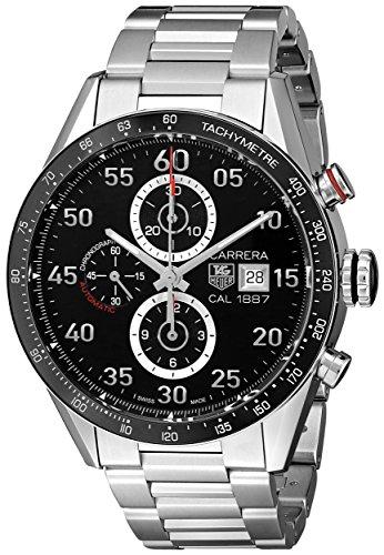 BA0799 - Reloj para Hombres, Correa de Acero Inoxidable: Amazon.es: Relojes