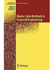 Monte Carlo Methods in Financial Engineering