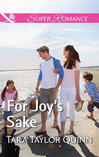 Download for free For Joy's Sake