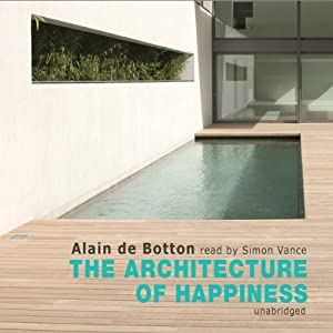 The Architecture of Happiness Audiobook