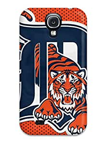 Hot detroit tigers MLB Sports & Colleges best Samsung Galaxy S4 cases 9493125K819132854
