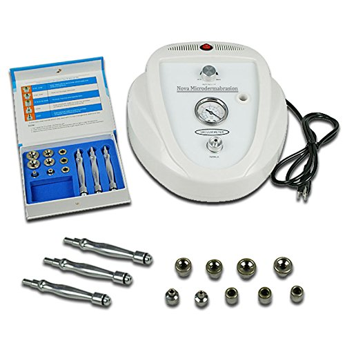 M2 Outlet Diamond Mircodermabrasion Dermabrasion Face Peel Skin Care Machine by M2 Outlet