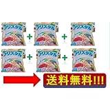 国産 海藻クリスタル (海藻麺) 500g×6袋入り セット商品